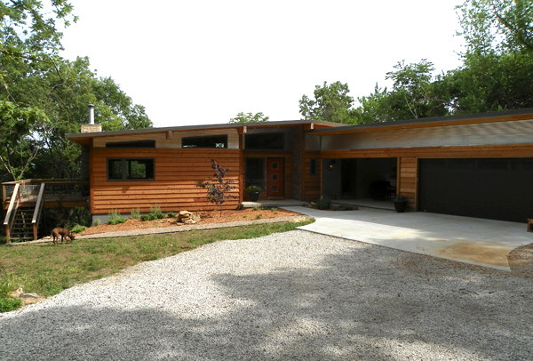 Home Modern House Plans Design Mid Century Modern Style Clemdesign